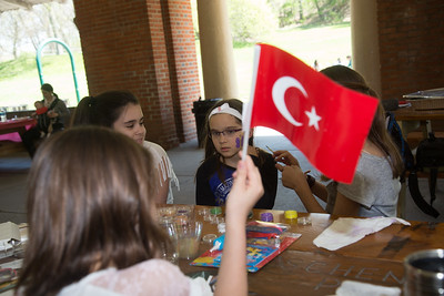 Bridge to Turkiye Fund Pittsburgh - Children's Day