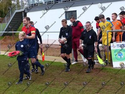 Stoke Gabriel (Away)