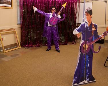 Sisters Outdoor Quilt Show Artist Appreciation Receptions