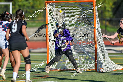 4.15 PRHS Women's Lacrosse vs. Providence Day