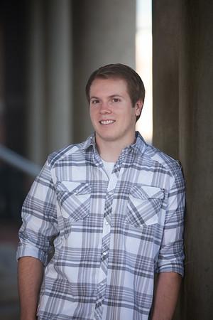 Sawyer Novak - HS Senior