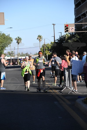 2017 TMC Get Moving Tucson 5k and post race