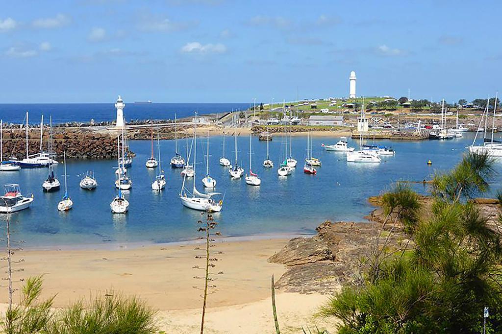 alternative destinations to visit in nsw