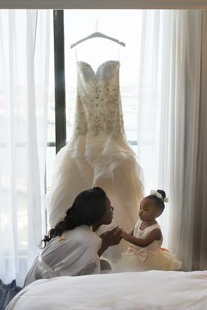 FABIOLA WEDDING