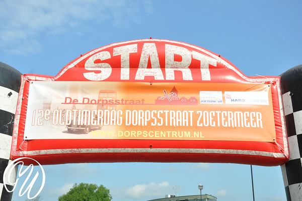 Oldtimerdag Zoetermeer 2012