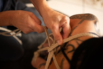 Shibari Workshops