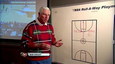 Bob Knight on help side defense.flv