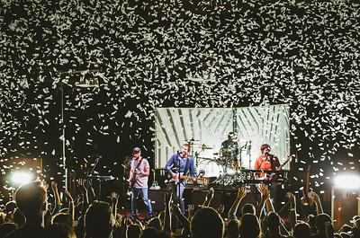 OK GO - Concert