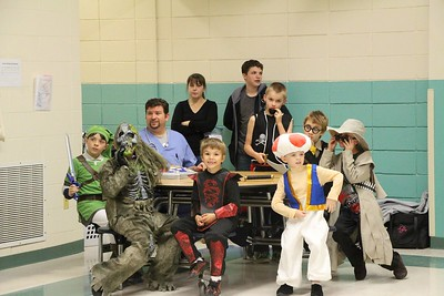 2015 - Fall Cub Scouts Activities