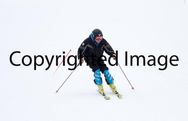U16 & Older - Men Slalom Run 1, Saturday1/4/14