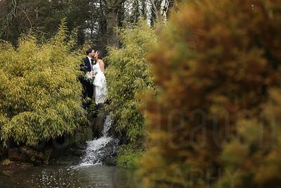 Gemma & Shane Coltsford Mill