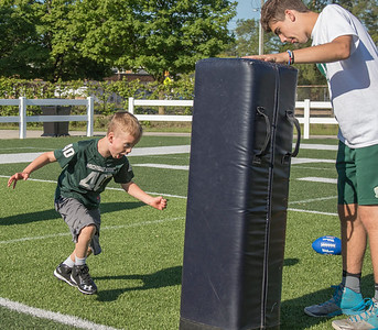 2017-6-8 Youth Camp