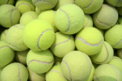 Tennis for Fodness