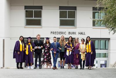 2021 SFSU Counseling Program