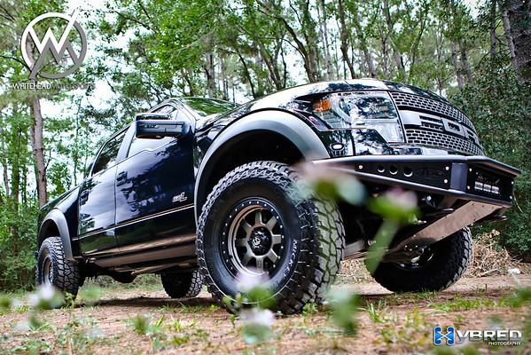 Whitehead Motorsports Raptor