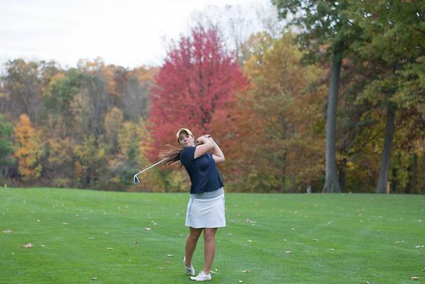 2014-15 Women's Golf