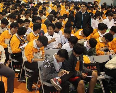 TAITUNG SCHOOLS 2016