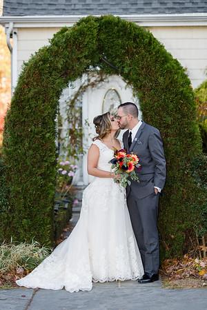 Lauren & Matthew's Wedding
