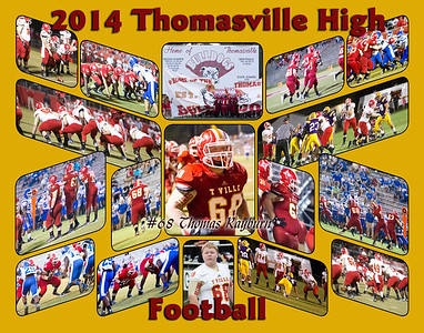 2014 Tville Collage