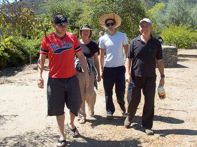 Eduardo's Family