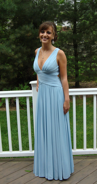 Carly's Proms