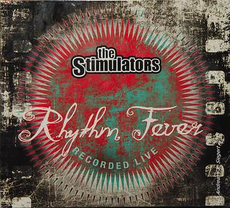 Stimulators im Alten Kino Februar 2013