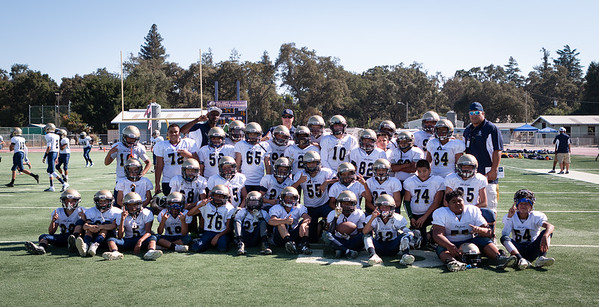 Elk Grove Jr Midgetts vs Franklin 2018