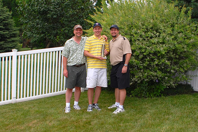 2011 Brothers' Open