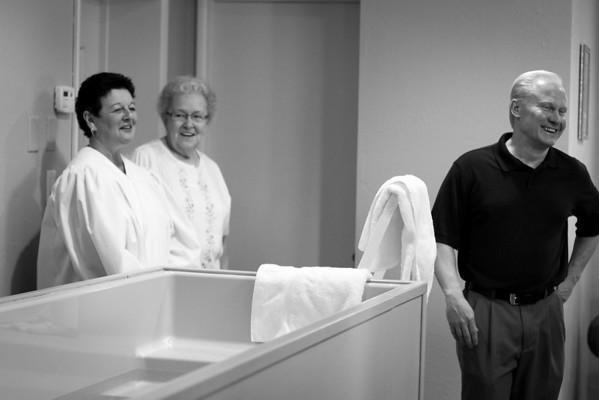 Baptisim