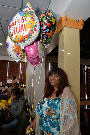 Delories's Birthday Fairhaven MA