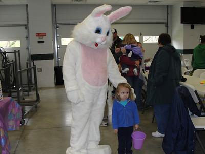 2012 ACC Egg Hunt