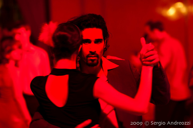 Red Milonga