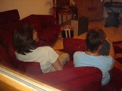 26.06.2006 - Velotour Fitnessriege