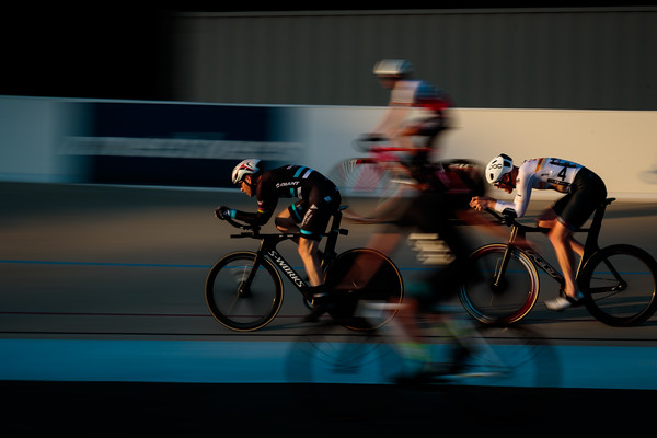 2021 Hellyer Track Districts/Championships - Last Race of Season 9/15/21