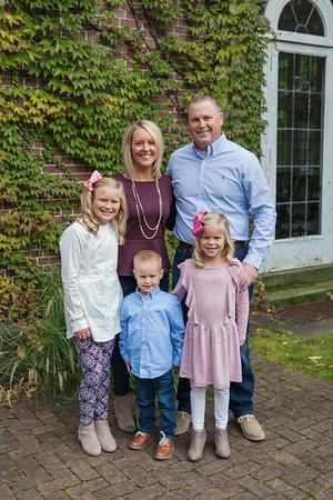 Veldt family