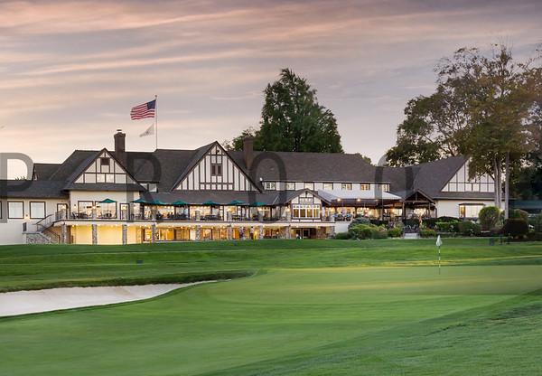 Rolling Green Golf Club Renovated Interiors Exteriors