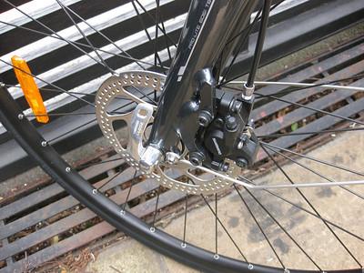20131026 New bikes