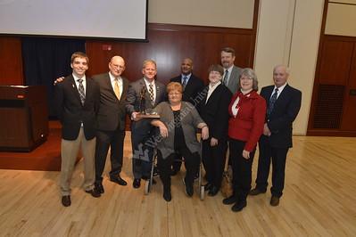 30582 - Distinguished Alumni Induction 2015