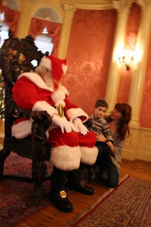 20161211 Santa