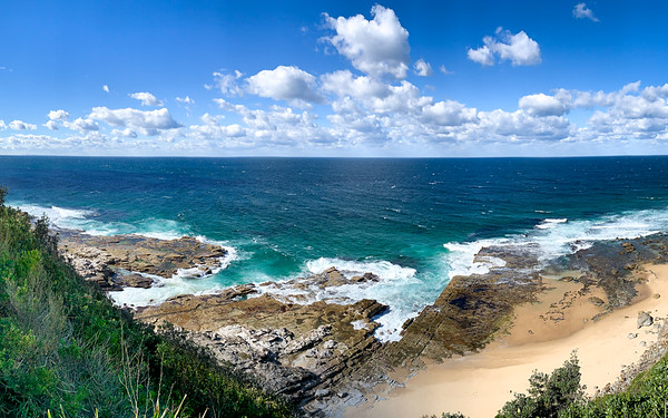 20190719 New South Wales Coasts