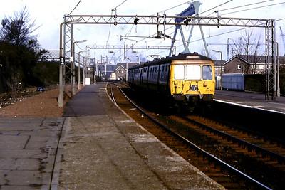 Class 303 & Class 311