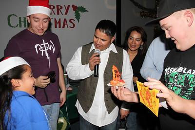 T Christmas 2010