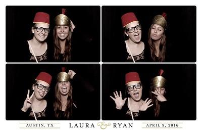 AUS 2016-04-09 Laura & Ryan
