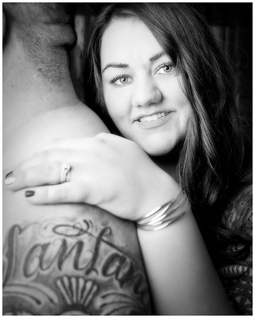 Taylor's Engagement Shoot