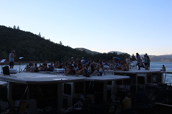 2017 HSM Houseboats