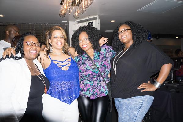 Nicole's 45th Birthday Party