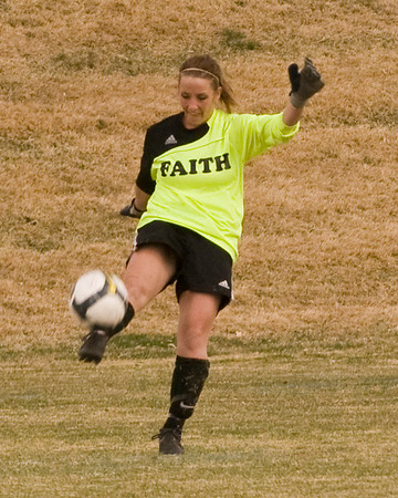 HighSchool Soccer Women 2009