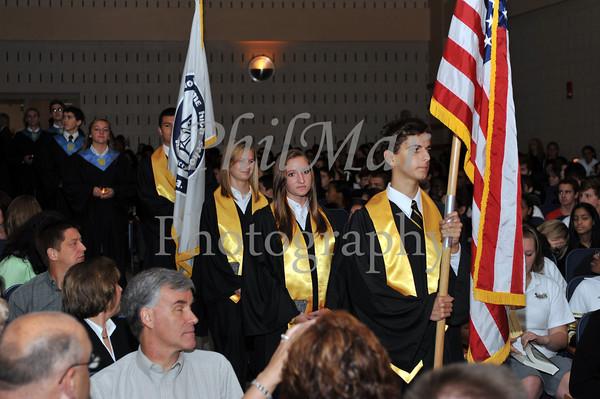 Berks Catholic National Honor Society 2011 - 2012