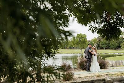 Melanie & Anthony / Wedgewood San Ramon