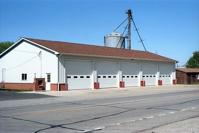 Crescent Iroquois Fire Protection District